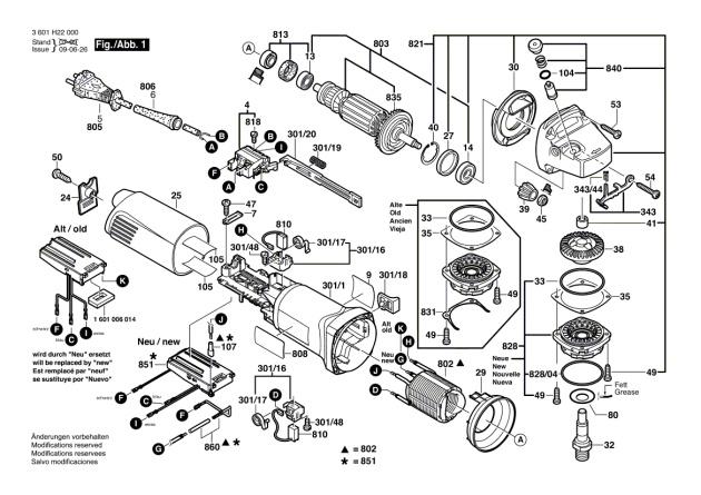 terumo te 171 service manual